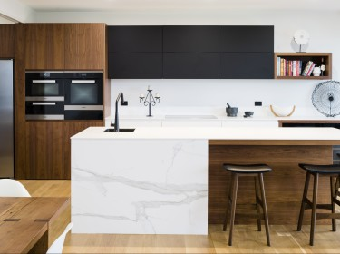 Merewether Project